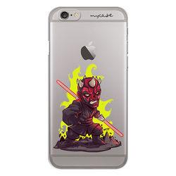 Capa para celular - Star Wars | Darth Maul