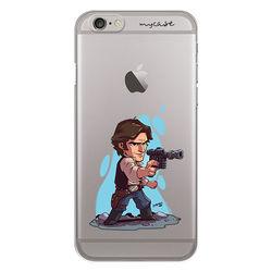 Capa para celular - Star Wars | Han Solo