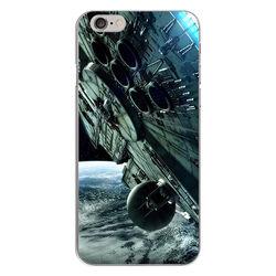 Capa para Celular - Star Wars | Millennium Falcon