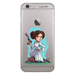 Capa para celular - Star Wars | Princesa Léia