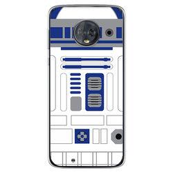 Capa para celular - Star Wars | R2D2 Flat