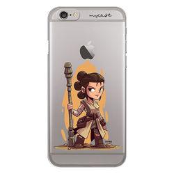Capa para celular - Star Wars | Rey