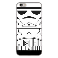 Capa para celular - Star Wars | Stormtrooper Flat