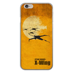 Capa para celular - Star Wars | X-Wing