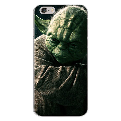 Imagem de Capa para Celular - Star Wars | Yoda