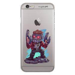 Capa para celular - Starlord | Infinity War