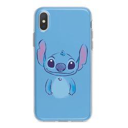 Capa para celular - Stitch