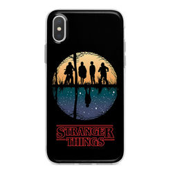 Capa para celular - Stranger Things | Mundo Invertido