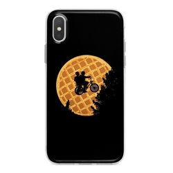 Capa para celular - Stranger Things | Waffle
