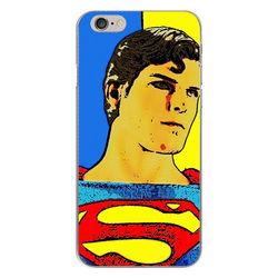 Capa para Celular - Super Man