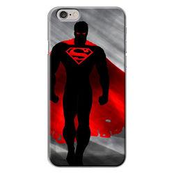 Capa para Celular - Super Man | Dark