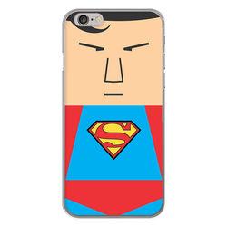 Capa para celular - Superman Flat