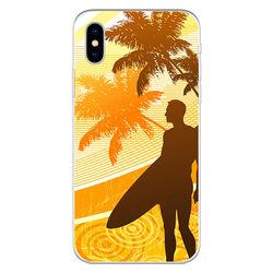 Capa para Celular - Surf | Praia