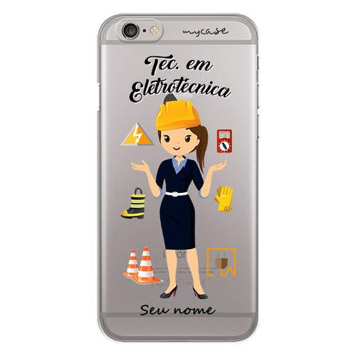 Imagem de Capa para celular - Téc. Eletrotécnica