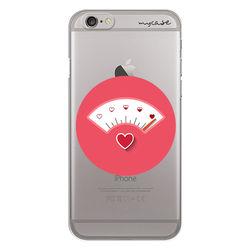 Capa para celular - Termômetro do Amor