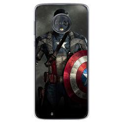 Capa para Celular - The Avengers | Capitao América 1