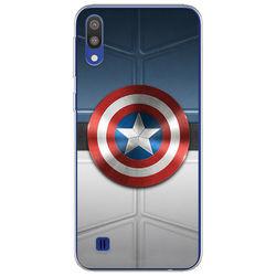Capa para Celular - The Avengers   Escudo Capitão América 1