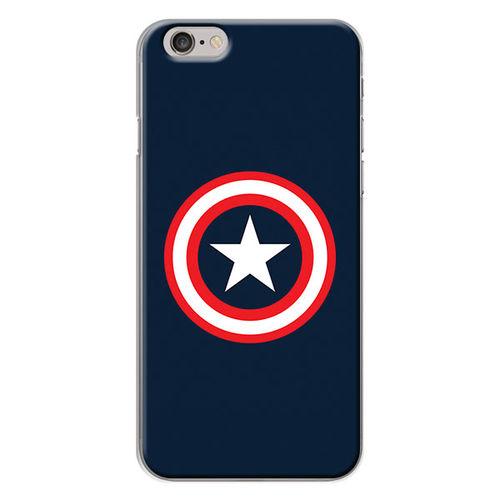 Imagem de Capa para Celular - The Avengers | Escudo Capitão América 2