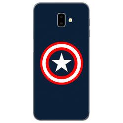 Capa para Celular - The Avengers | Escudo Capitão América 2