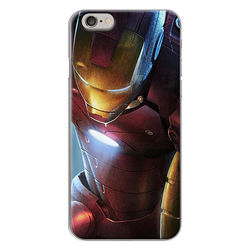 Capa para Celular - The Avengers | Homem de Ferro 1