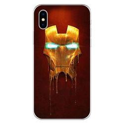 Capa para Celular - The Avengers | Homem de Ferro 2