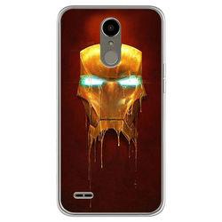 Capa para Celular - The Avengers   Homem de Ferro 2