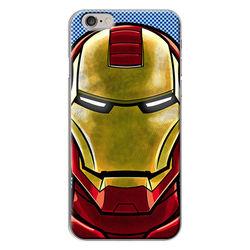 Capa para Celular - The Avengers | Homem de Ferro 3