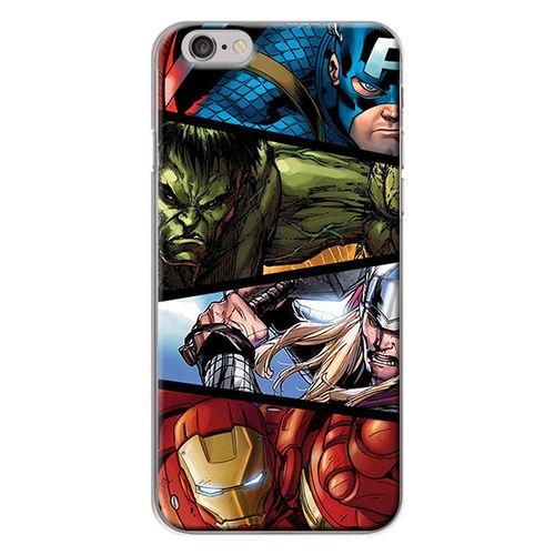 Imagem de Capa para Celular - The Avengers | Os Vingadores 2