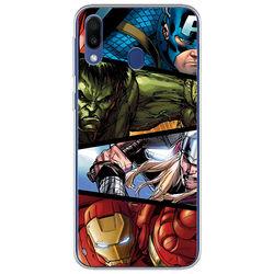 Capa para Celular - The Avengers | Os Vingadores 2