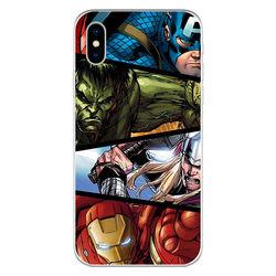 Capa para Celular - The Avengers   Os Vingadores 2