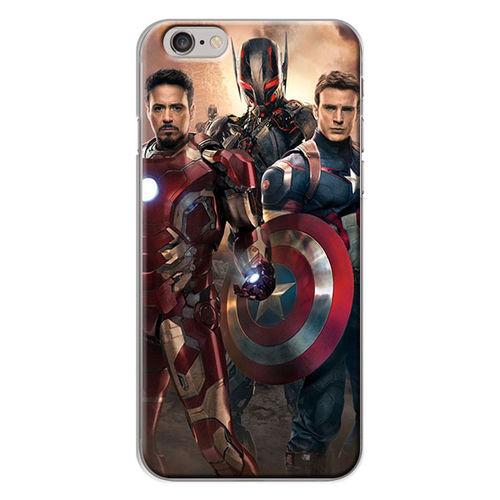 Imagem de Capa para Celular - The Avengers | Os Vingadores 3