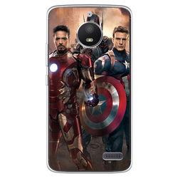 Capa para Celular - The Avengers | Os Vingadores 3