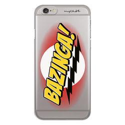 Capa para celular - The Big Bang Theory   Bazinga