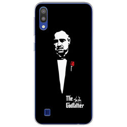 Capa para Celular - The Godfather