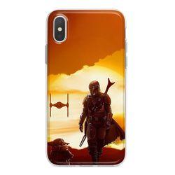 Capa para celular - The Mandalorian 4