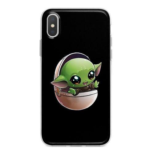 Imagem de Capa para celular - The Mandalorian   Baby Yoda 3