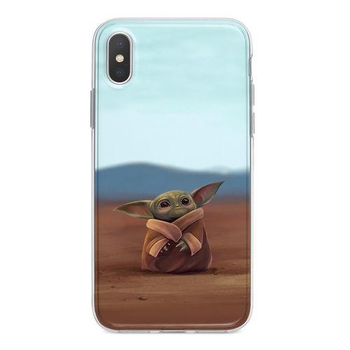 Imagem de Capa para celular - The Mandalorian   Baby Yoda 4