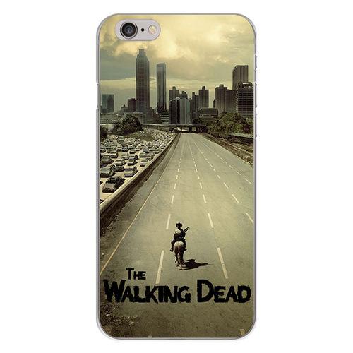 Imagem de Capa para Celular - The Walking Dead | Atlanta