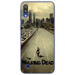 Capa para Celular - The Walking Dead   Atlanta