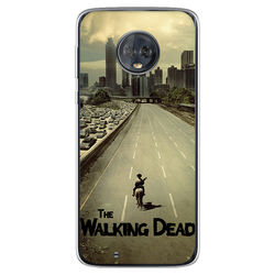 Capa para Celular - The Walking Dead | Atlanta