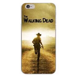 Capa para Celular - The Walking Dead | Rick
