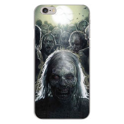 Capa para Celular - The Walking Dead | Zumbis