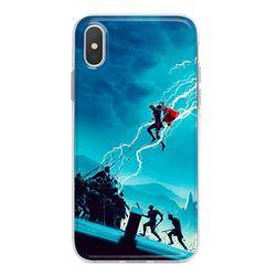 Capa para celular - Thor