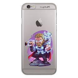 Capa para celular - Thor   Infinity War