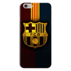 Capa para Celular - Times | Barcelona