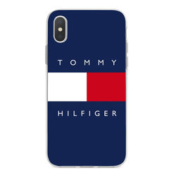 Capa para celular - Tommy Hilfiger