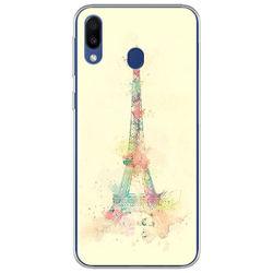 Capa para Celular - Torre Eiffel 1
