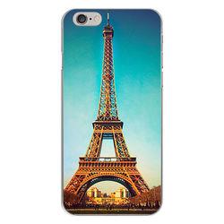 Capa para Celular - Torre Eiffel 2