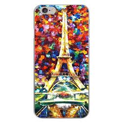 Capa para Celular - Torre Eiffel 3