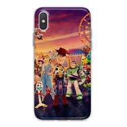 Capa para celular - Toy Story 4